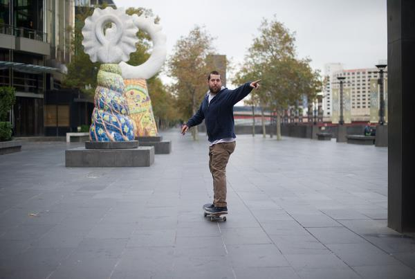 Vans Pro Skate Park Series Melbourne - Guide