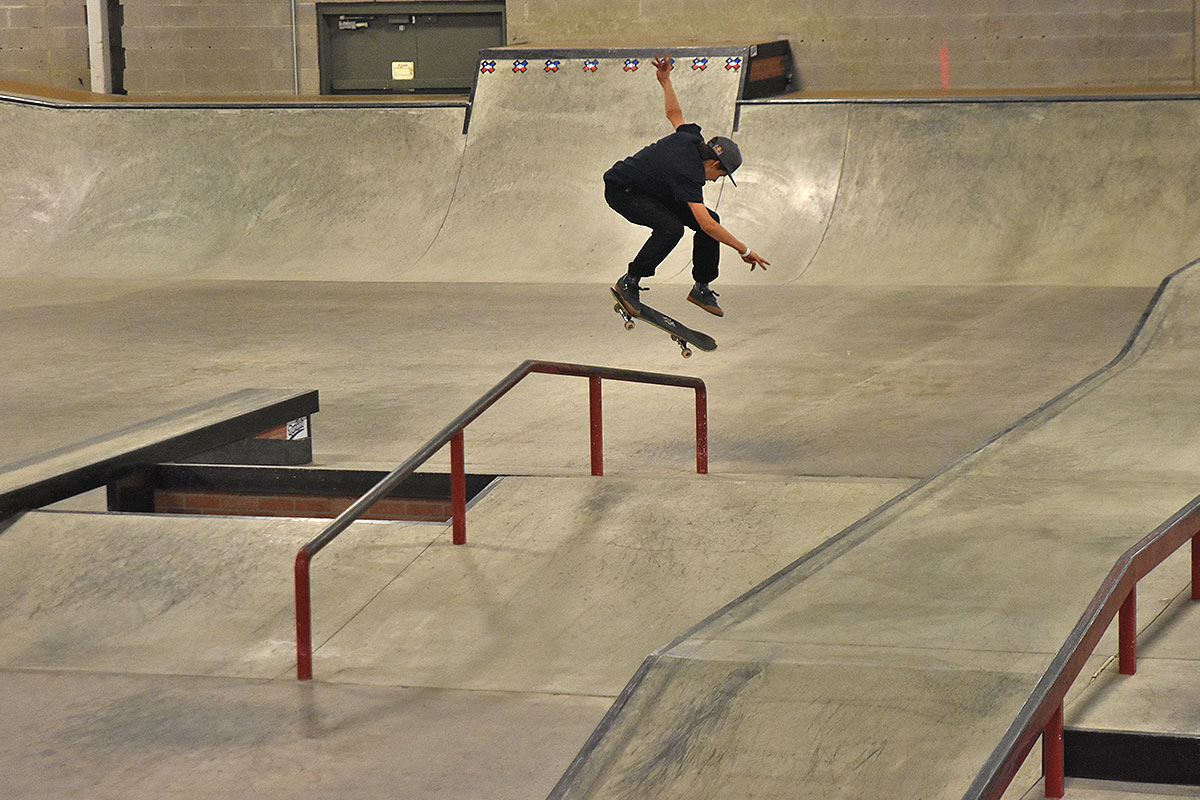 The Boardr Am at Phoenix - KFBL