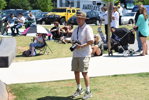 The Boardr Am Atlanta - Hat
