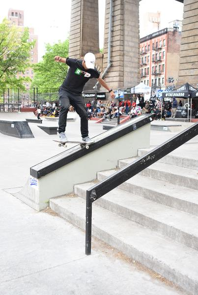 The Boardr Am at NYC - BS50