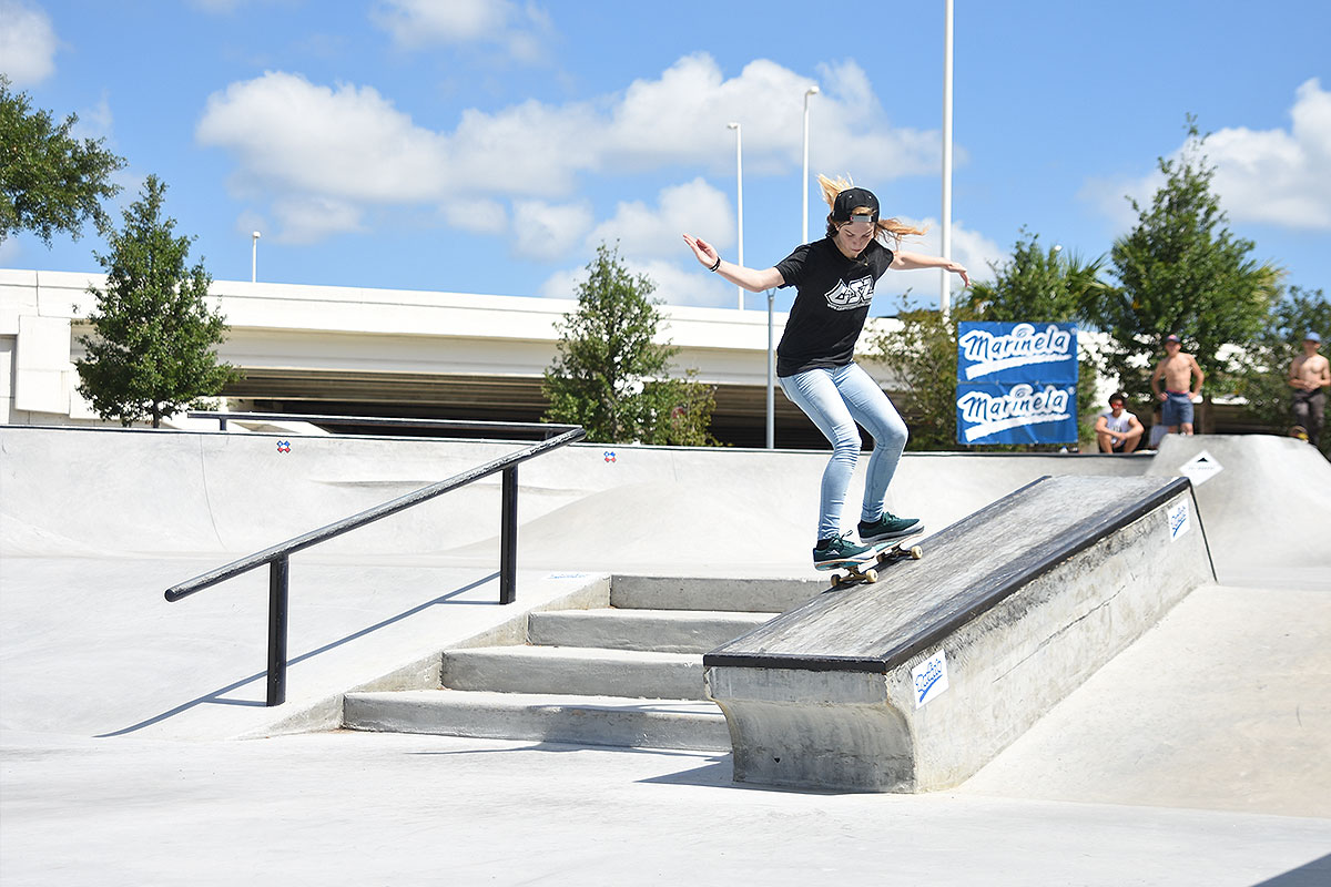 The Boardr Am at Tampa - 5050