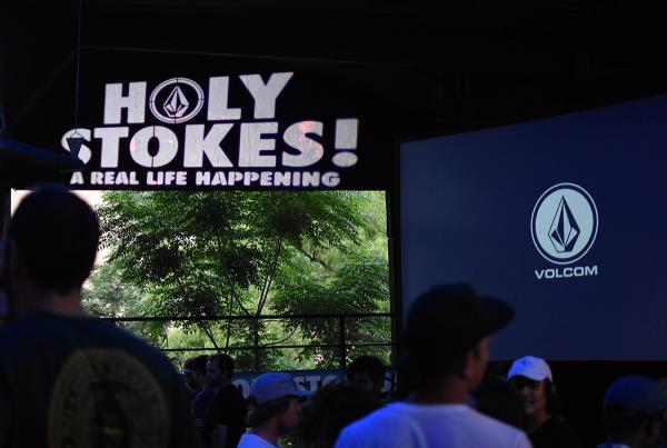 The Boardr Am Season Finals at X Games - Holy Stokes