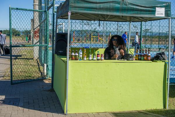 Vans Pro Skate Park Series Florianopolis - The Bar