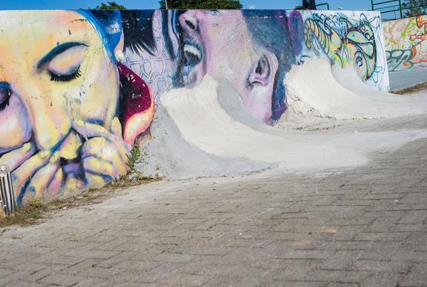 Vans Pro Skate Park Series Florianopolis - DIY