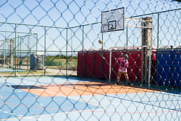 Vans Pro Skate Park Series Florianopolis - Soccer