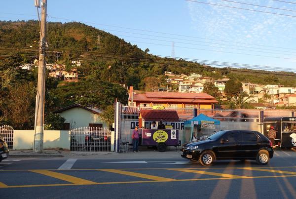 Vans Pro Skate Park Series Florianopolis - Acai Bowl