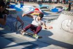 Vans Pro Skate Park Series at Huntington - Hanna FSG