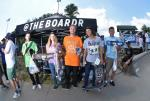 Chase Robbins, Meagan Guy, and Wallace Owen took home the top 3 spots for the Street 16 to 29 Division.