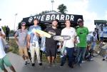 Jeff Wolcott, Michael Wiegner, and Sean Sheline took home the top 3 spots for the Street 30 and Up Division.