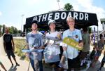 Jake Wooten, Anderson Baker, and Taylor Sparks took home the top 3 spots for the Street Sponsored Division.
