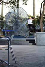 Chaz in the Streets - FS NS