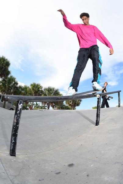 GFL Bradenton - Feeble