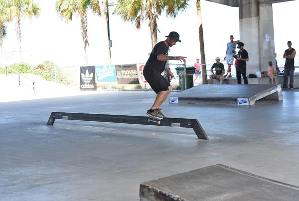 GFL Bradenton - Feeble 180