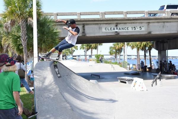 GFL Bradenton - Rock Fakie