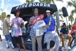 Keandre Ruffin, Jordi Zapata, and Tyler Hunger took home the top 3 spots for the Street Sponsored Division.