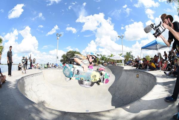 GFL Bradenton - Frontside in the Deep