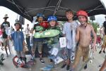 Nash Barfield, Josiah Jones, and Gavin Liller  took home the top 3 spots for the Bowl 9 and Under Division.