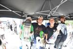 Pedro Delfino, Jake Yanko, and Killian Horne took home the top 3 spots for the Bowl Sponsored Division.