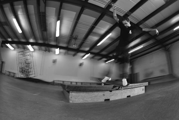 Friday at HQ - Feeble
