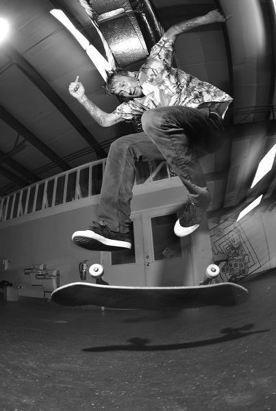 Friday at HQ - Switch 360 Flip