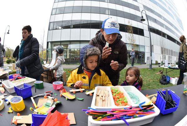 Innoskate Skateboarding at MIT - Build Your Own