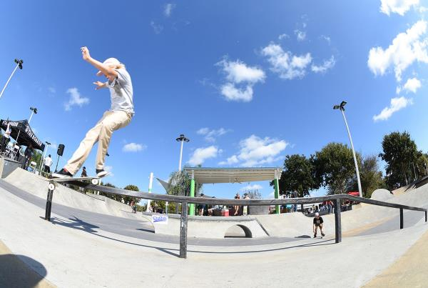 GFL Lakeland - Front Feeble