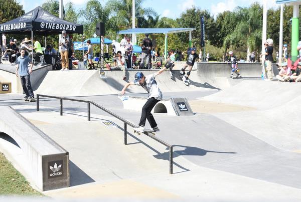 GFL Lakeland - Front Board