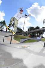 GFL Lakeland - Switch Front Blunt
