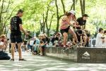 Lipslide @ Peace Park by Erik Lemay