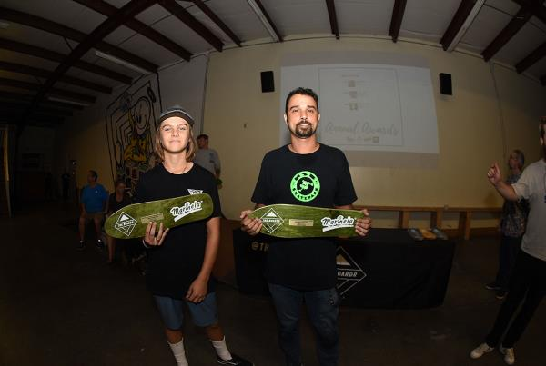 Grind for Life Annual Awards 2016 - 13 to 39 Bowl