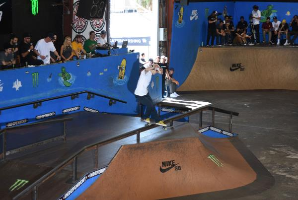 Tampa Am 2016 - Christian Front Feeble