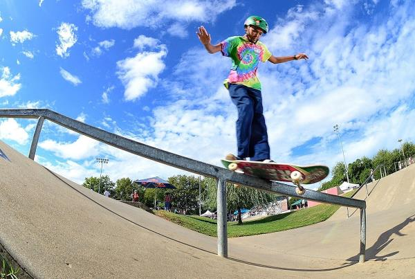 Randoms from Chaz - Front Feeble