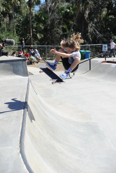 Tyler Kirshenbaum Frontside Heelflip