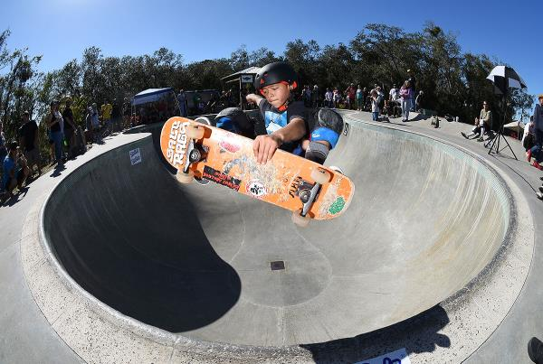 GFL at New Smyrna - Brandon Frontside