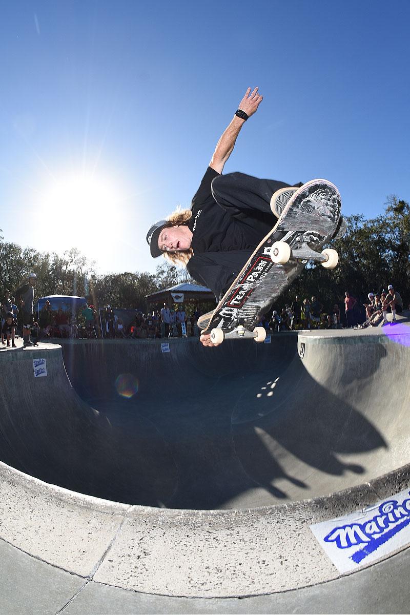 GFL at New Smyrna - Brandon Lien Air