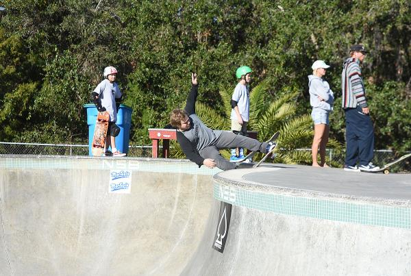 GFL at New Smyrna - Favorite Skater