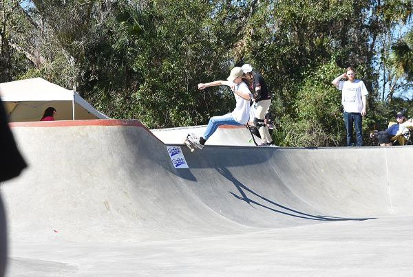 GFL at New Smyrna - FS Grind Georgia
