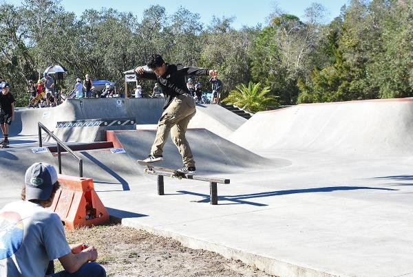 GFL at New Smyrna - Front Blunt