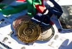 Vans Park Series Australia - Medals