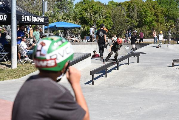 GFL at Zephyrhills - Noah Feeble