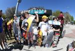 Nash Barfield, Myles Gentry, and Tyler Loftus took home the top 3 spots for Street 9 and Under.