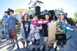 Nash Barfield, Myles Gentry, andTyler Loftus took home the top 3 spots for Bowl 9 and Under.