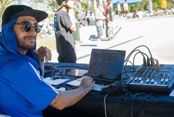GFL at Zephyrhills - DJ Porpe