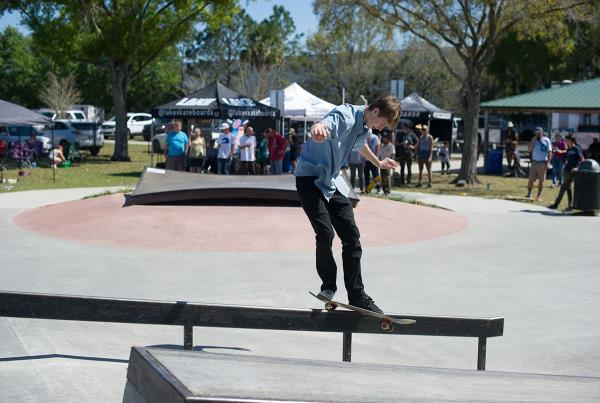GFL at Zephyrhills - FS Feeble