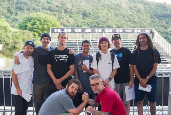 Vans Park Series Brazil - Boardr Boys Crew
