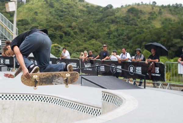 Vans Park Series Brazil - Pedro Quintas