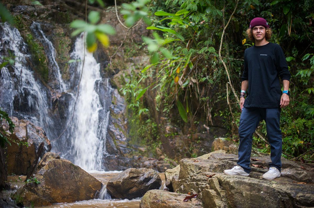 Vans Park Series Brazil - Waterfalls