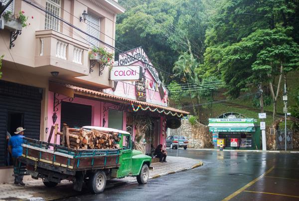 Vans Park Series Brazil - The Town