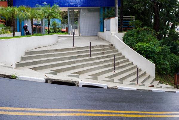 Vans Park Series Brazil - Skate Stopped