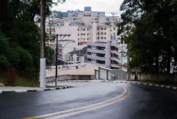 Vans Park Series Brazil - Downhill Curve